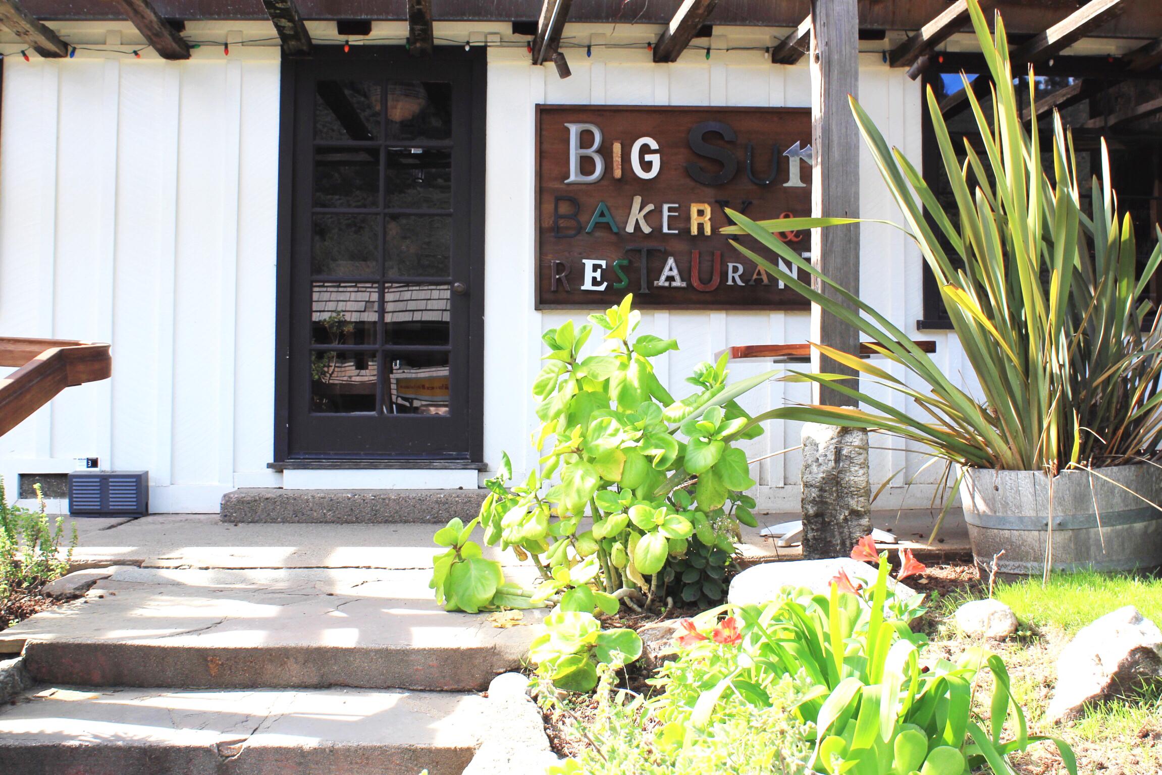 Big Sur Bakery / Modern Daydream Living